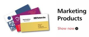 Marketing Products Printing Services Windsor Ontario