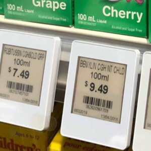 Labels Printing